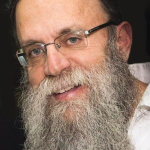 Rabbi Dr. Yona Goodman